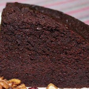 Cómo preparar un bizcocho de chocolate esponjoso