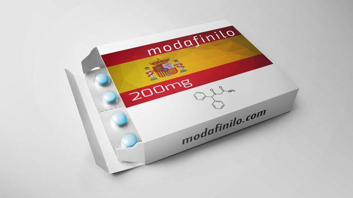¿Cómo comprar modafinilo España sin receta?